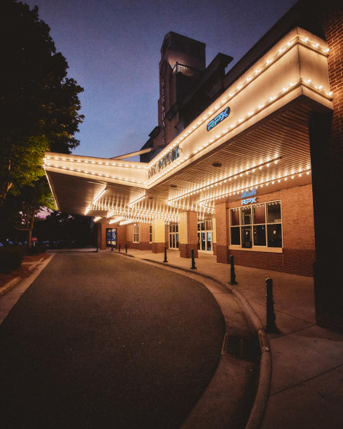 Birkdale Village Movies
