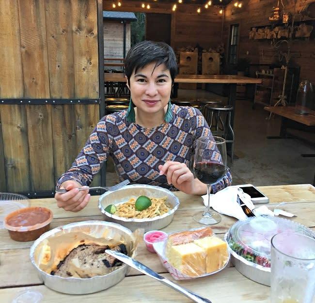 Maylin's Feast at House at Gatewood