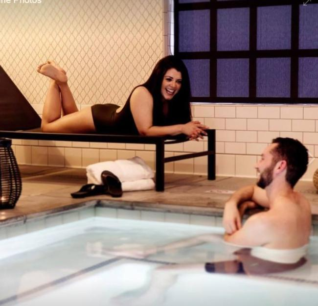 Asha Urban Baths