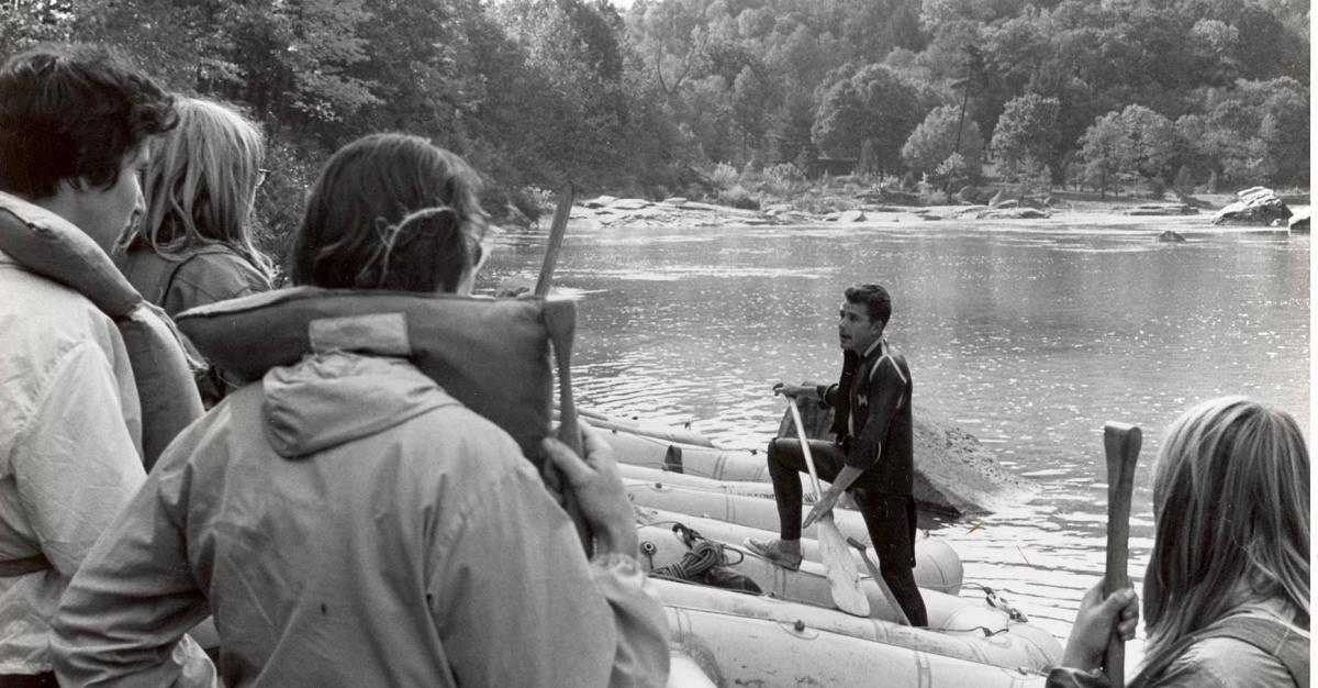 Wilderness Voyageurs