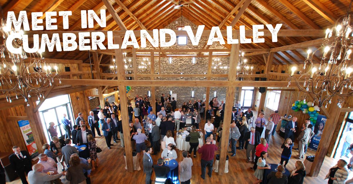 Annual Event at The Barn at Creek's Bend