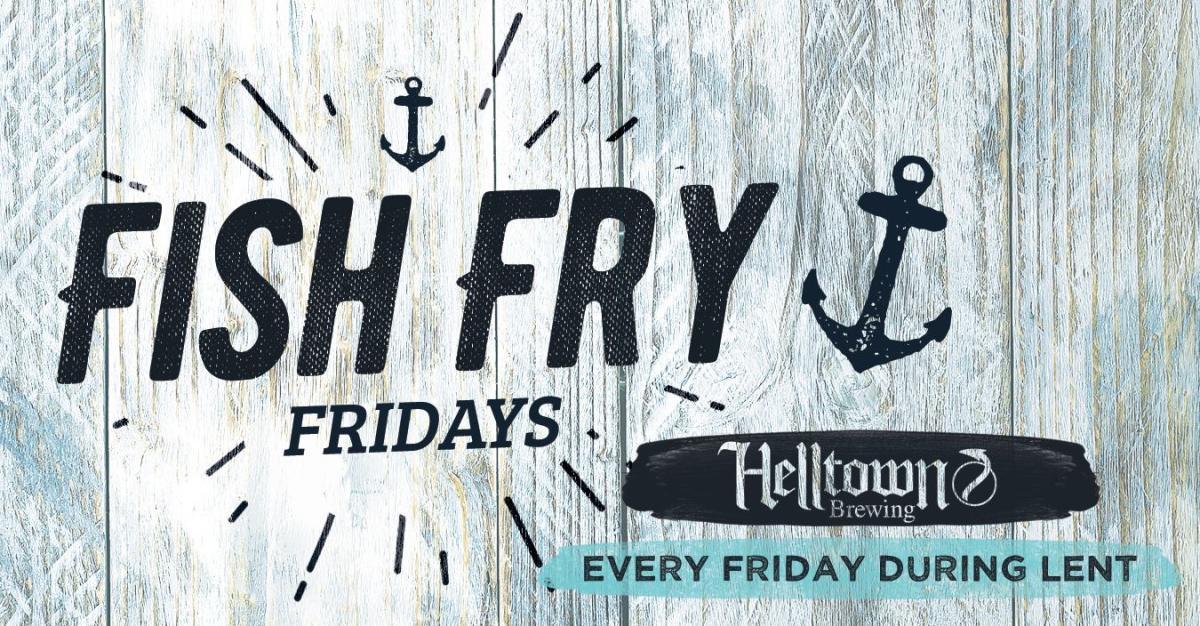 Helltown Fish Fry