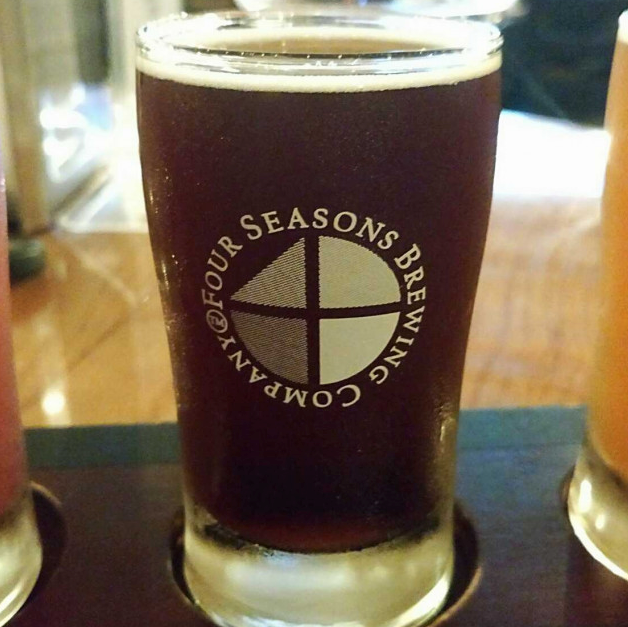Winter Warmer - Four Seasons