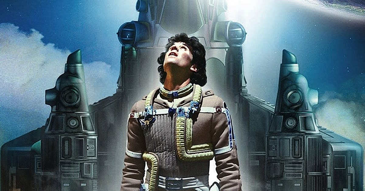 Winnipeg Cinematheque The Last Starfighter