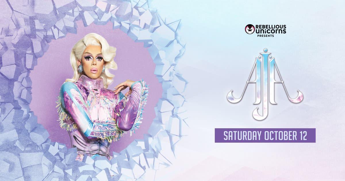 AJA Live - Drag Show