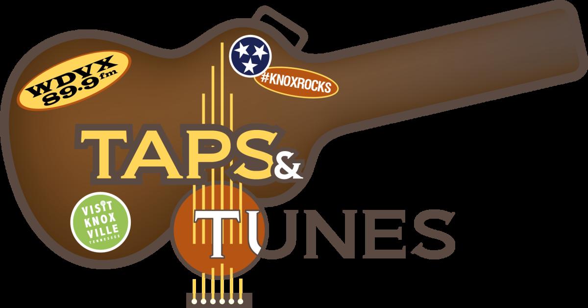 Taps & Tunes Logo