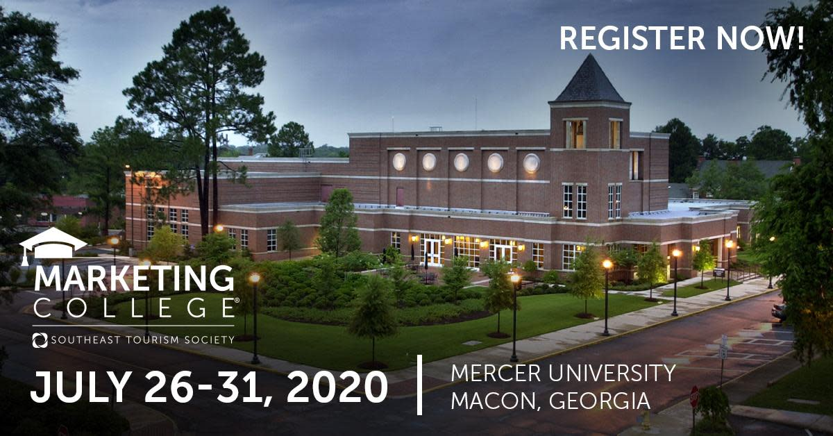 STS Marketing College 2020