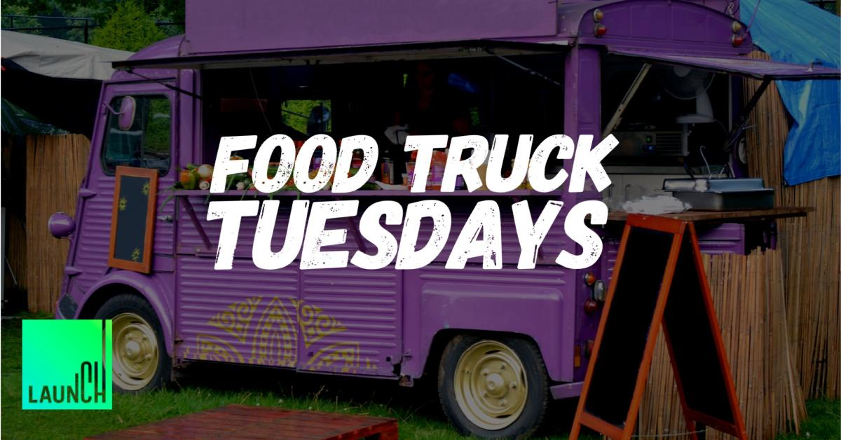 Food Truck Tuesdays