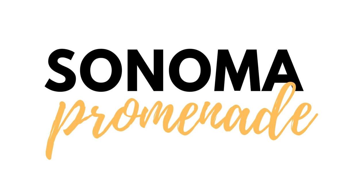 Sonoma Promenade logo