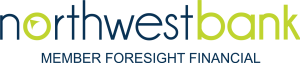 Northwest Bank logo