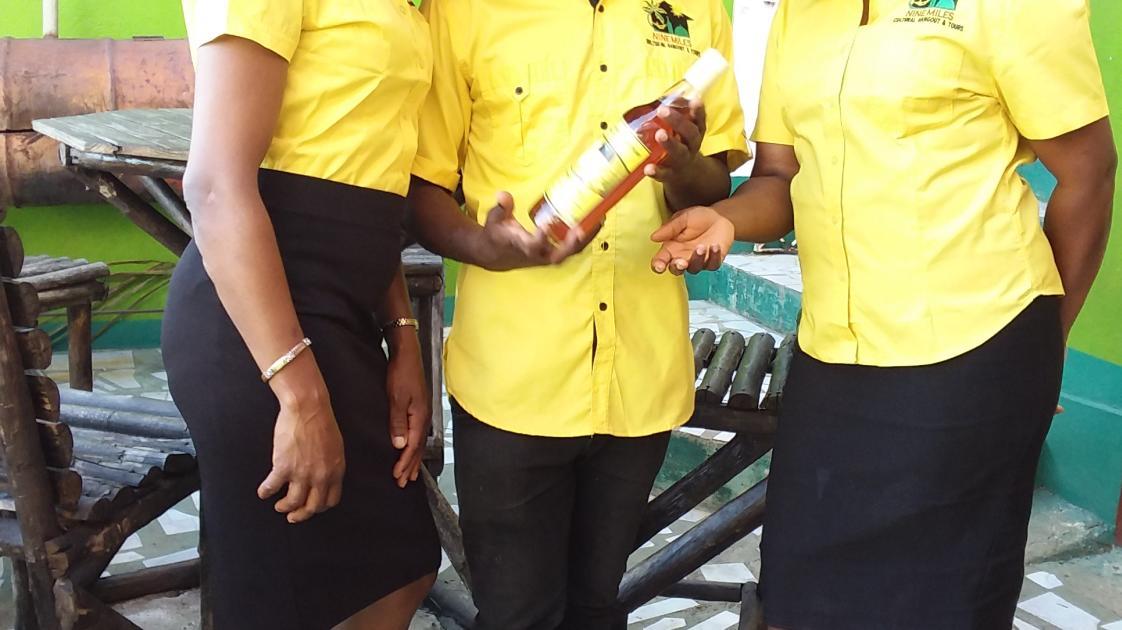 Nine Miles Cultural Hangout & Tours, Jamaica