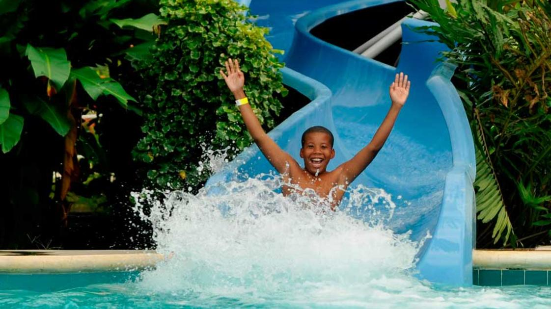 Kool-Runnings-Adventure-Park-'water-slide'