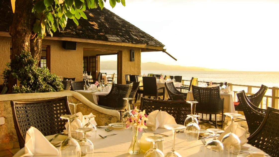 Marguerite's by the Sea, Montego Bay