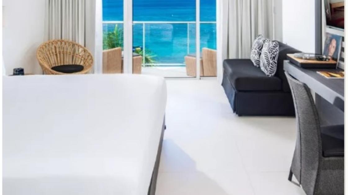 S Hotel Montego Bay
