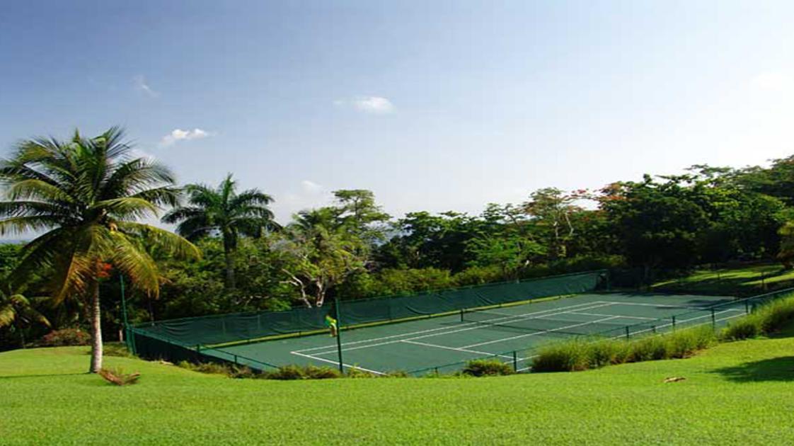 Sea Island Villa Montego Bay, Jamaica