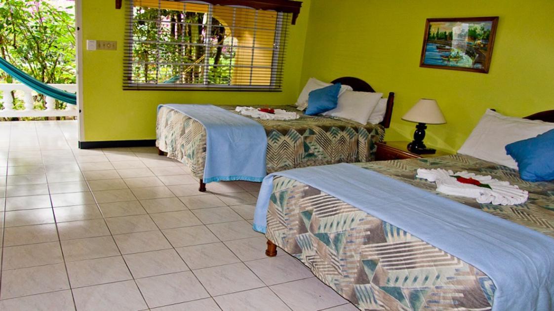 Sea Star Inn Room
