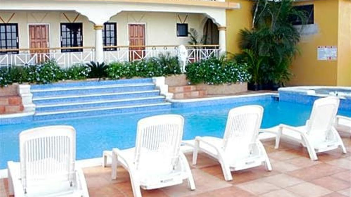 Grandiosa Hotel, Montego Bay