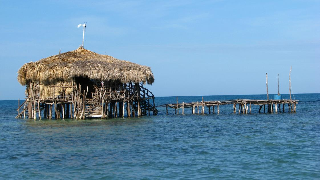 Treasure Tours on Jamaica's South Coast