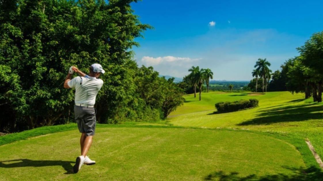 Caymanas Golf Club, Jamaica 1