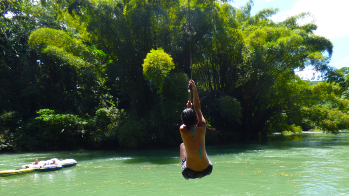 Chukka Caribbean Montpelier Jungle Outpost