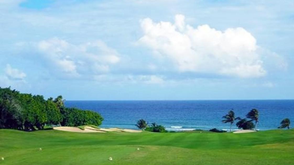 Cinnamon Hill Golf Course