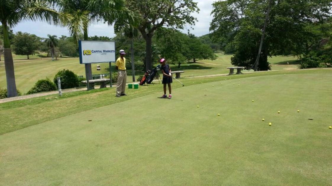 Constant Spring Golf Club
