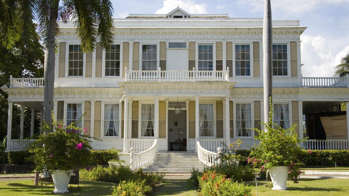 Devon House