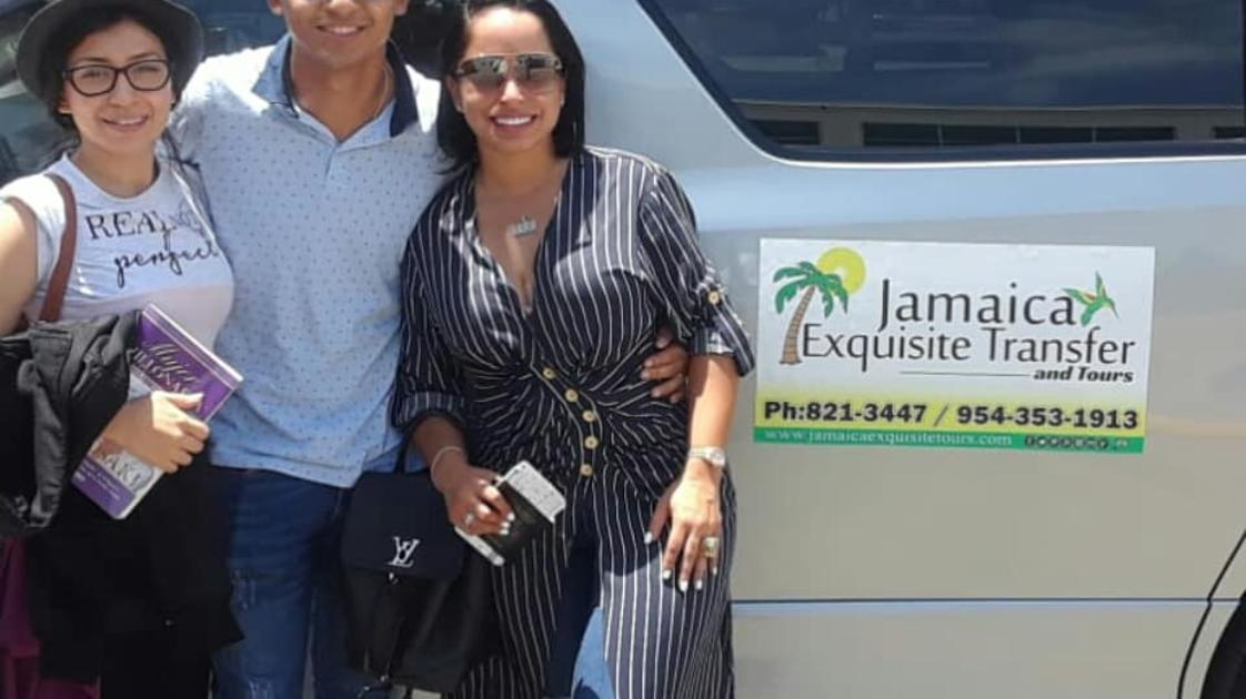 Jamaica Exquisite Transfer & Tours