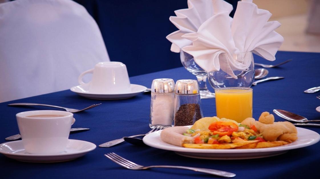 Hotel Tim Bamboo Dining