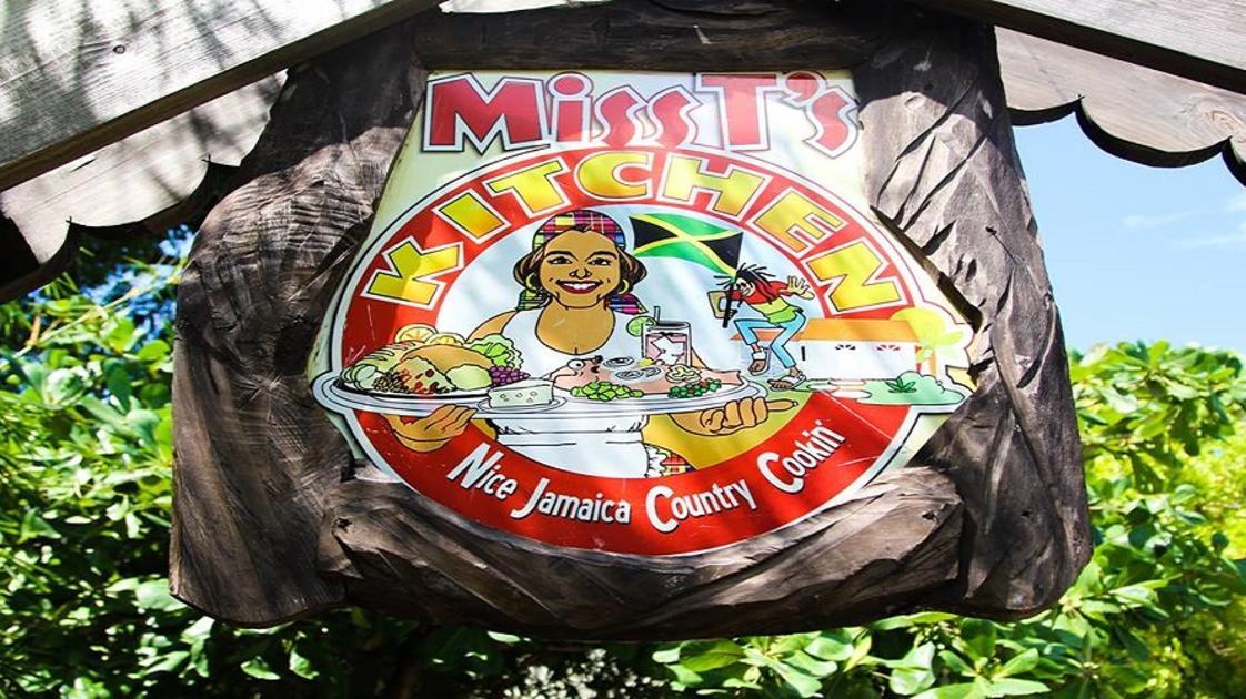 Miss T's Kitchen