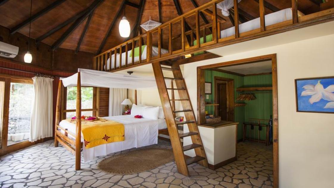 Room - Villa with Loft 1_gallery
