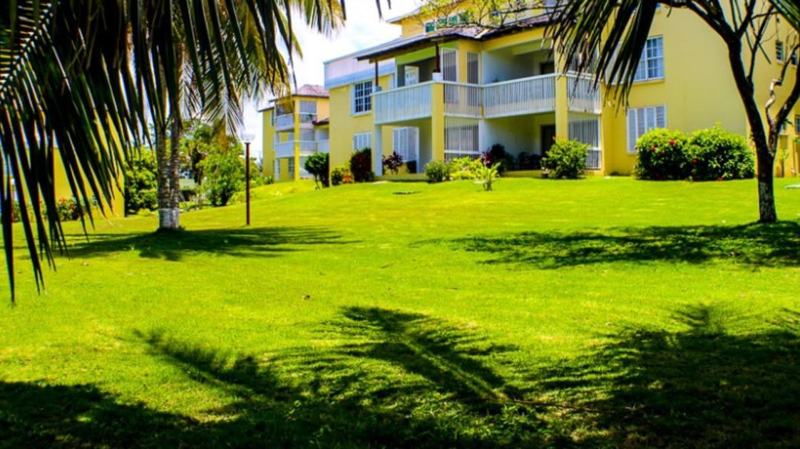 Sea Palms Apartments