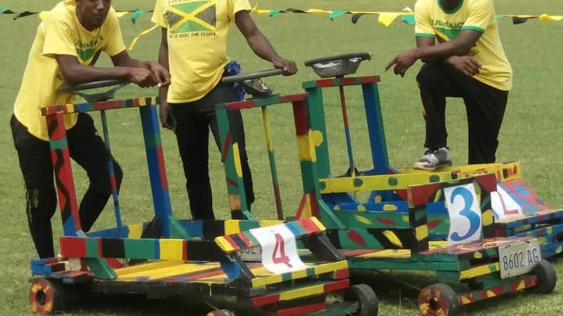 Showkart Jamaica