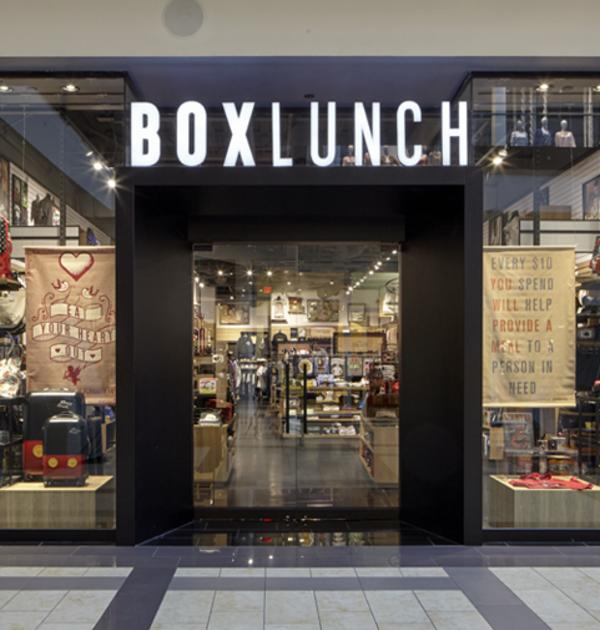Box Lunch Store