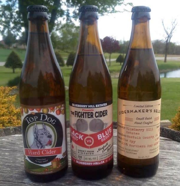 Norfolk Ciders