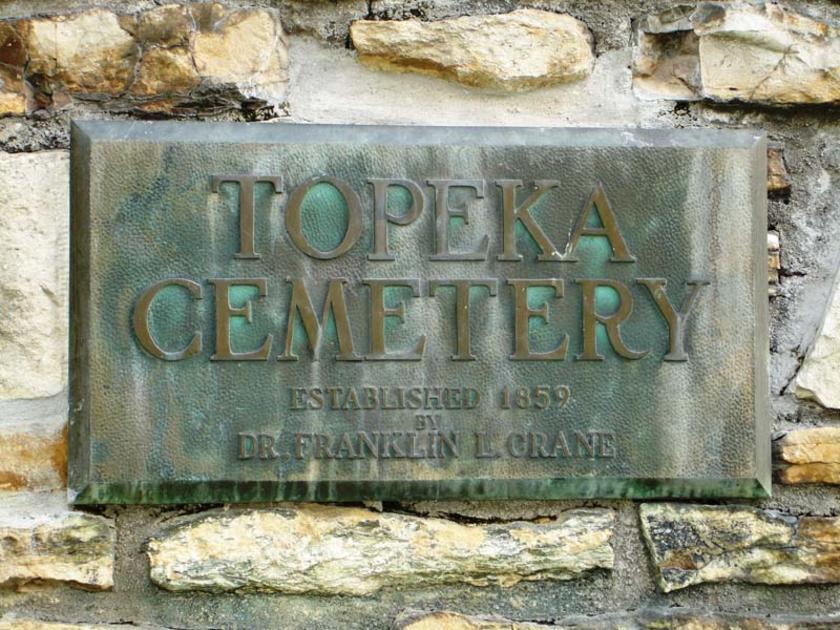 Historic Topeka Cemetery