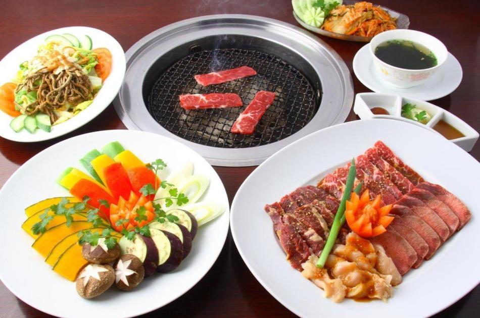 Tenku Yuzen Restaurant