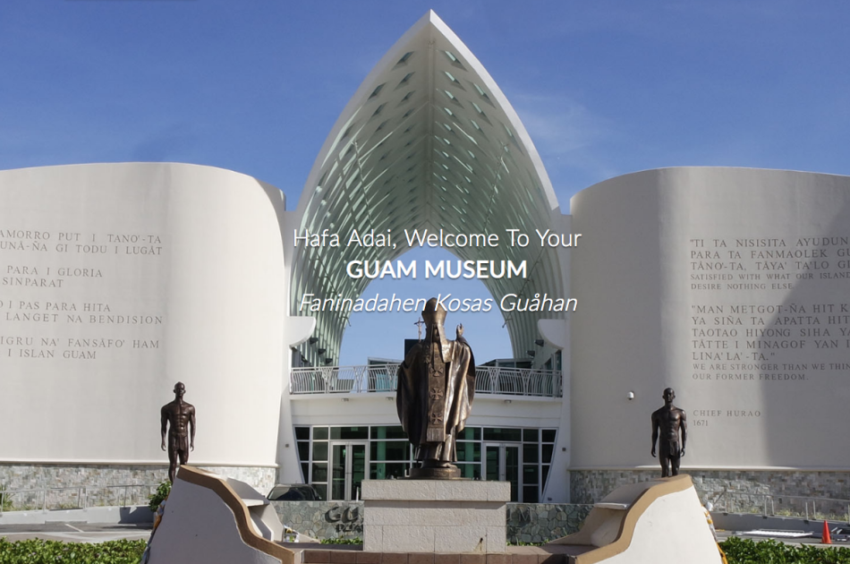 Guam Museum 1