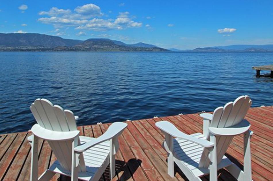 Okanagan Vacation Home Rentals