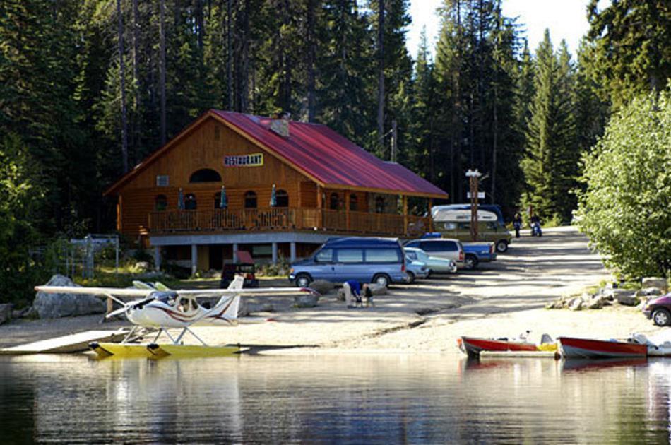 Beaver Lake Resort Image