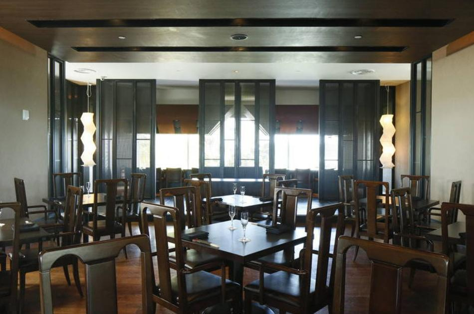 The President (Nippon) Main Dining Area