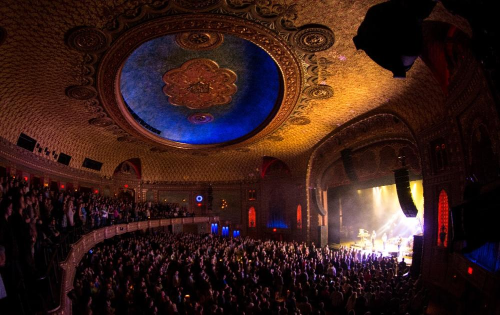​Tennessee Theatre