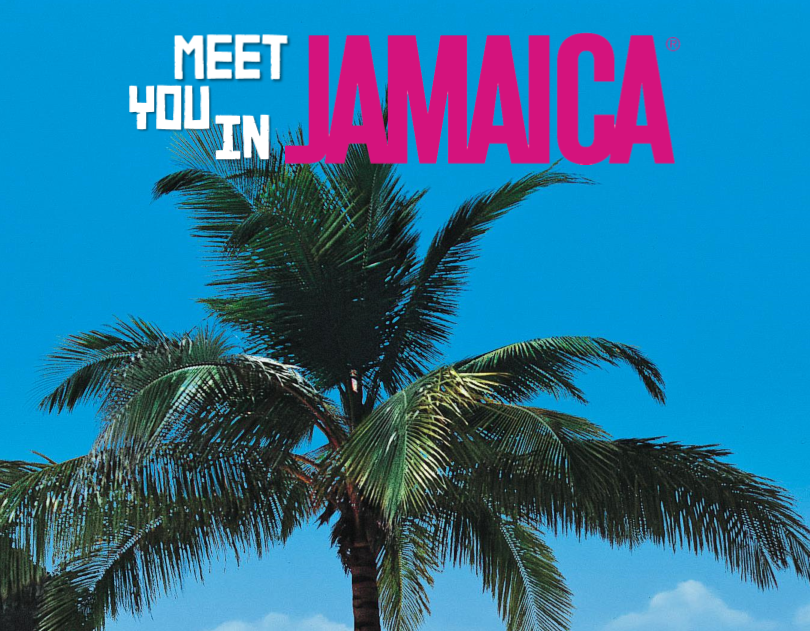 Meet You In Jamaica