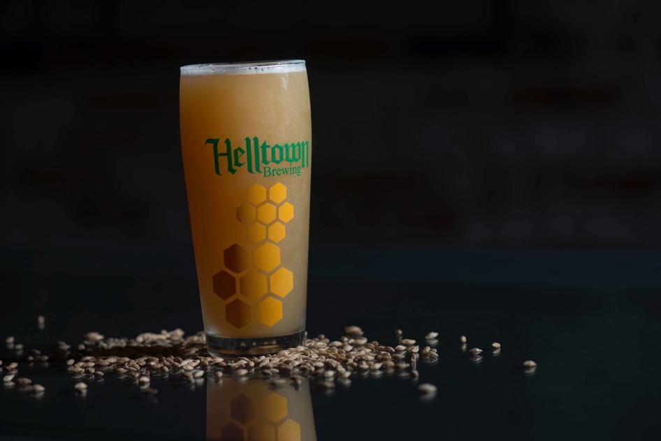 Helltown Brew