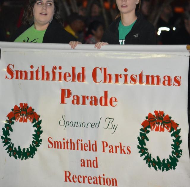 Smithfield Christmas Parade 2019 Smithfield Christmas Parade