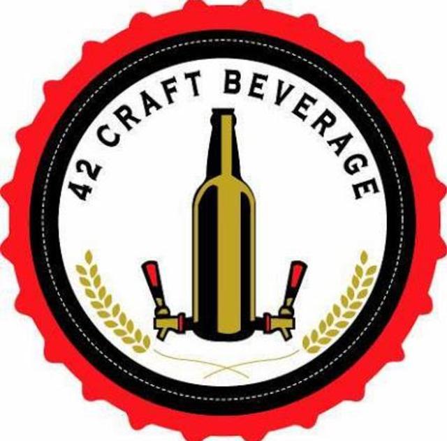 42 Craft beverage Logo