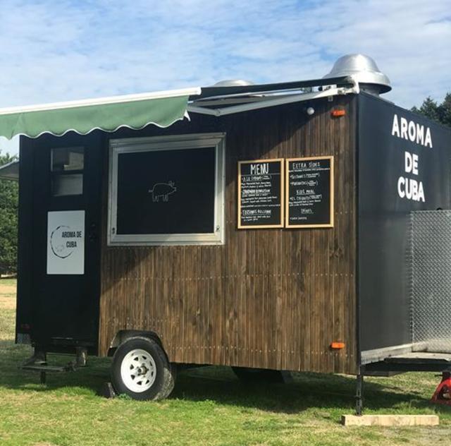 FB Food Truck