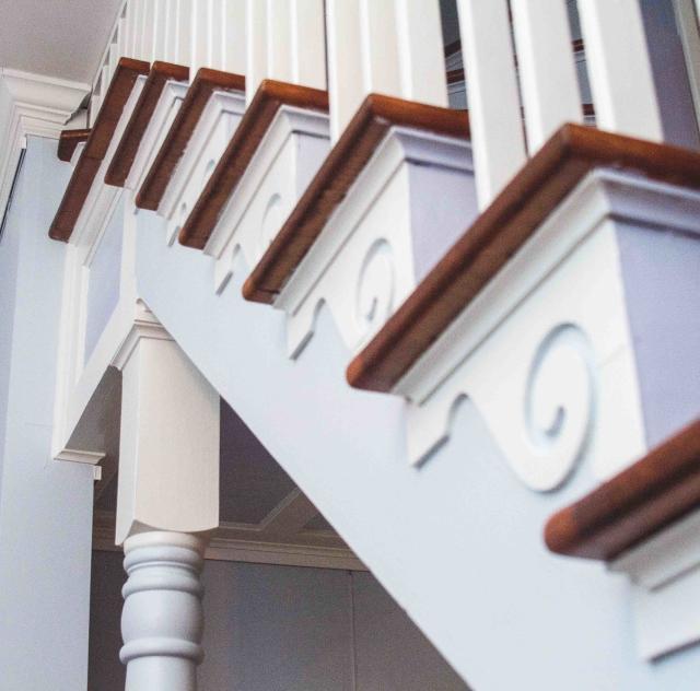 Artmosphere Stairs