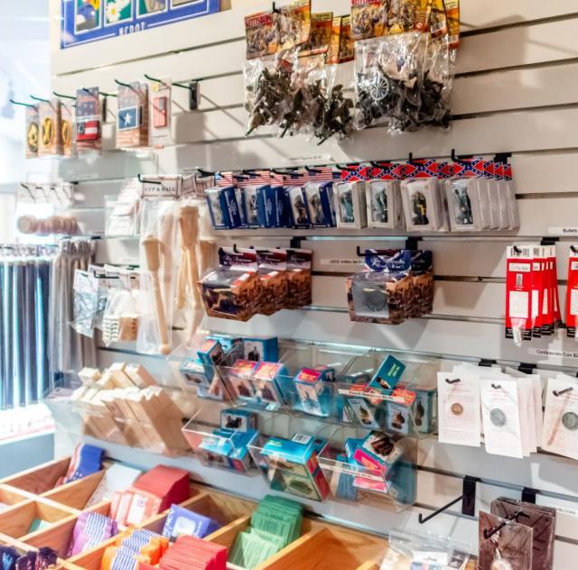 Bentonville Gift Shop