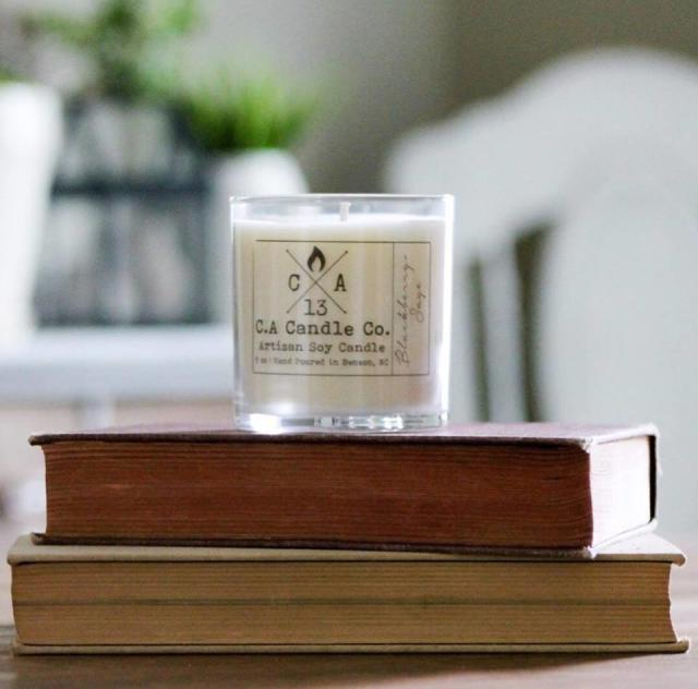 C.A Candle Company